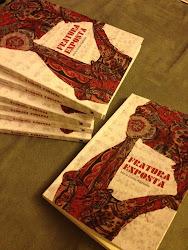 FRATURA EXPOSTA - novo livro já à venda