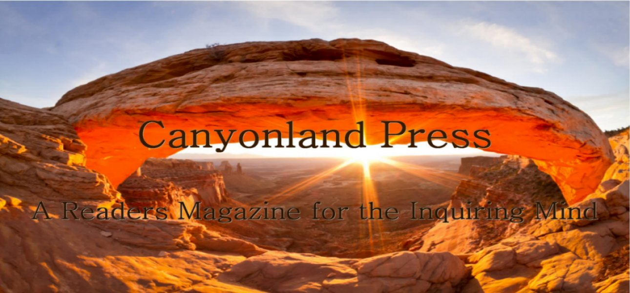 Canyonland Press