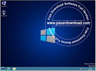 Free Download Windows 8.1 Pro x64 MiKsXt3 Build 9600 v2.1 2014 Full Activator