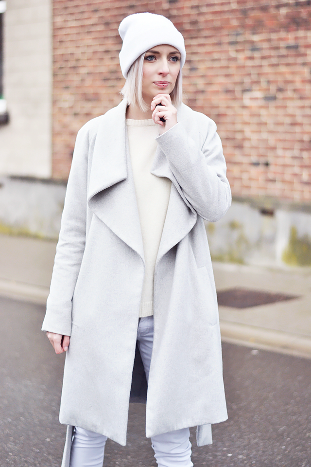 Fashion blogger, belgium, belgische, blogger, modeblogger, limburg, grey coat, trends, 2015, how to wear