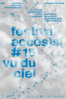 Festival Accès)s 2015
