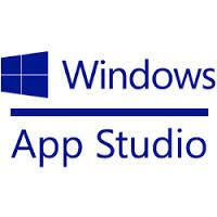 اصنع, برامج, احترافية, Windows 10, بدون لغة برمجة,