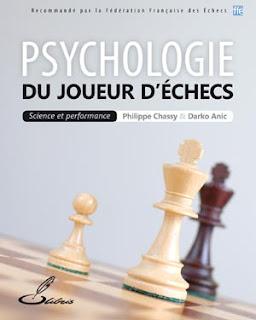 Psychologie du joueur d'échecs