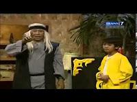 OVJ episode Wiro Sable Jadi Dua