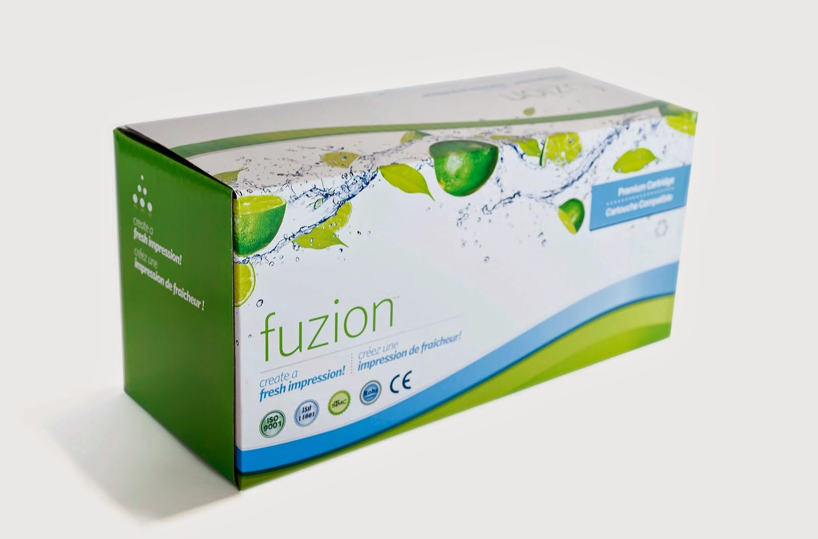Genuine Supply Source: Fuzion Laser Toner Cartridges