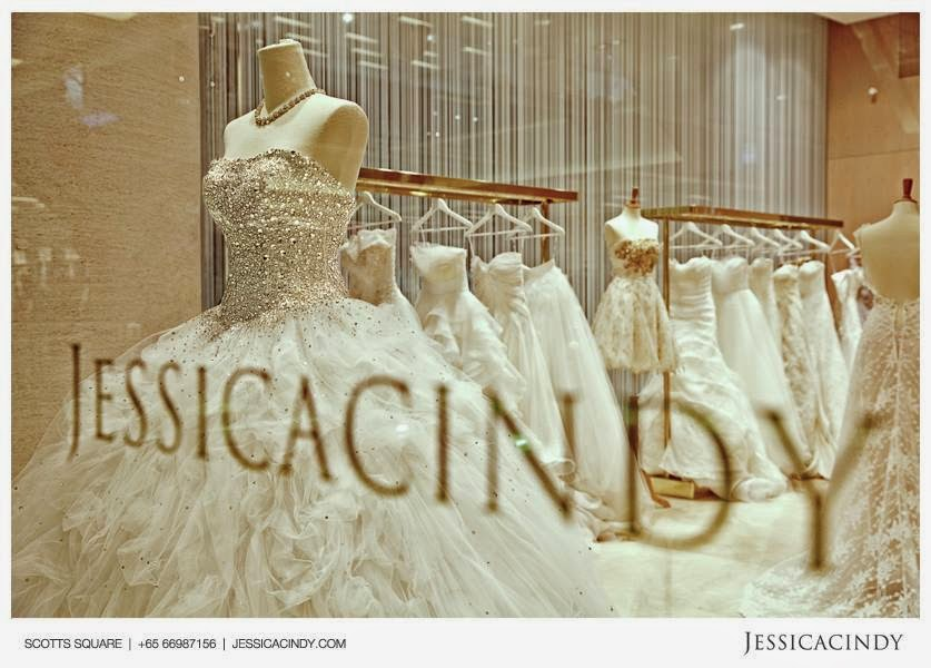 Dress Sponsor - JESSICACINDY