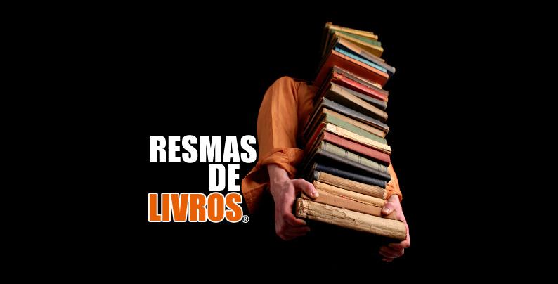 Resmas de Livros