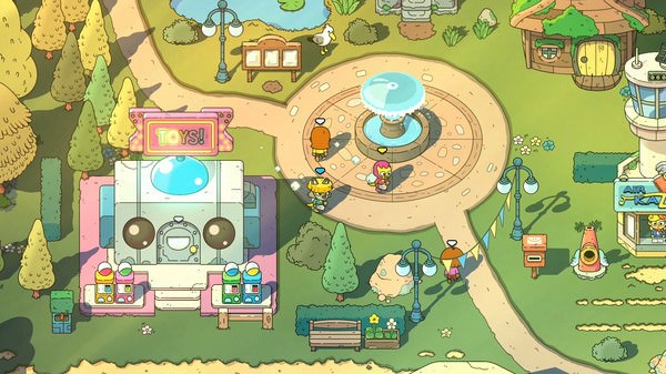 The Swords of Ditto 2018 Jogo  completo Torrent
