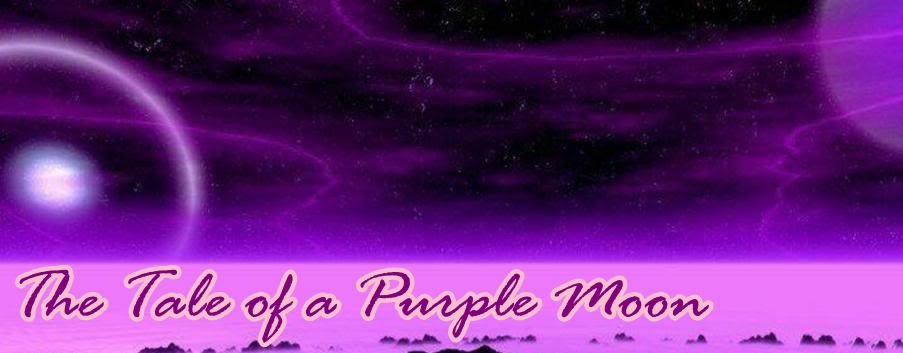 The Tale of a Purple Moon