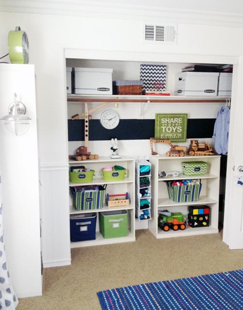 Iheart Organizing Uheart Organizing An Organized Childs Room