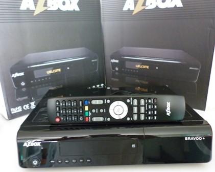 Download CLUBE DO AZ: Recovery AzBox Bravoo+ Windows7