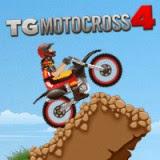 TG Motocross 4 | Juegos15.com