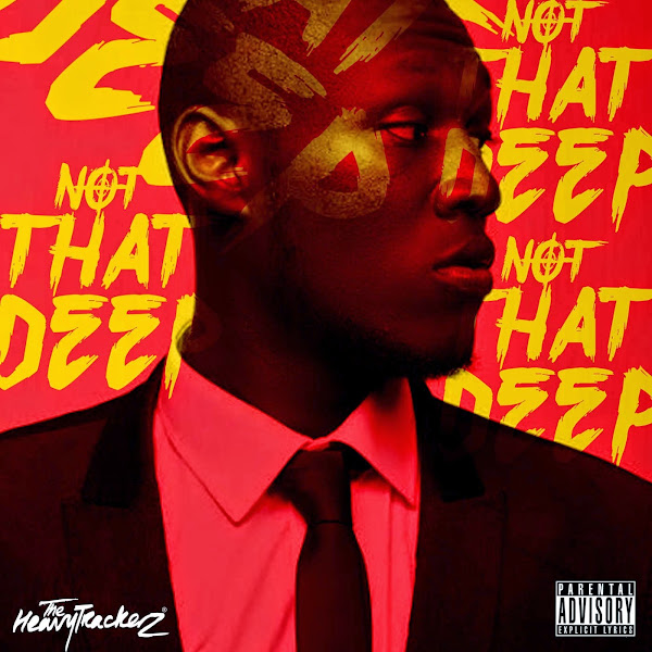 Stormzy - Not That Deep - EP Cover