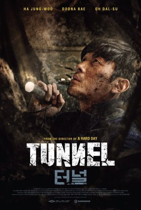 O Túnel Torrent – BluRay 720p/1080p Dublado (2017)