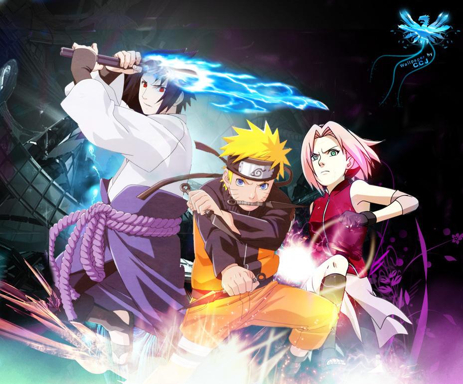 Imágenes de Naruto: agosto 2013