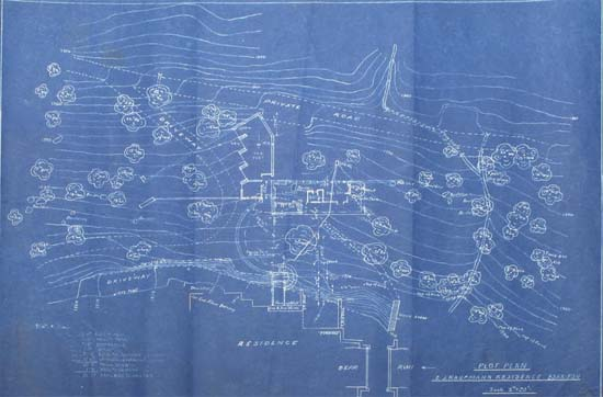 Falling Water Blueprints Blueprints of fallingwaterFalling Water Blueprints