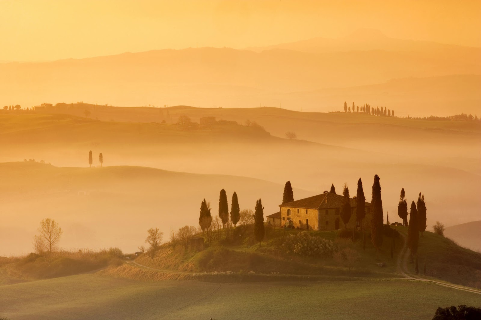 Travel trip journey tuscany italy for Wallpaper italia