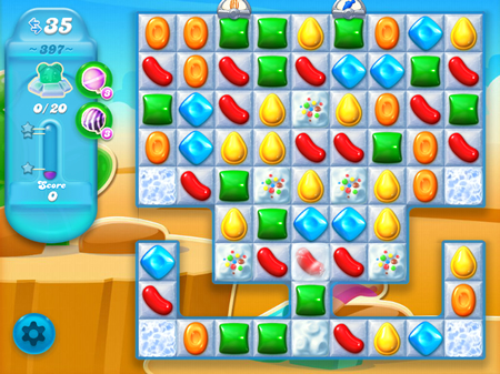 Candy Crush Soda 397