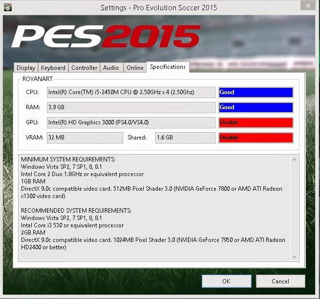 Cara Mengatasi Lag untuk Pengguna Intel HD 3000 Terbaru