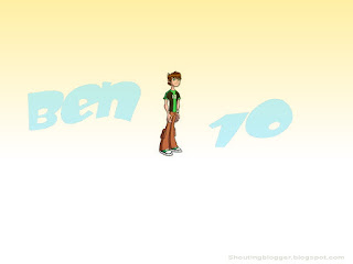 Ben 10 Omniverse main Character :Ben Tennyson