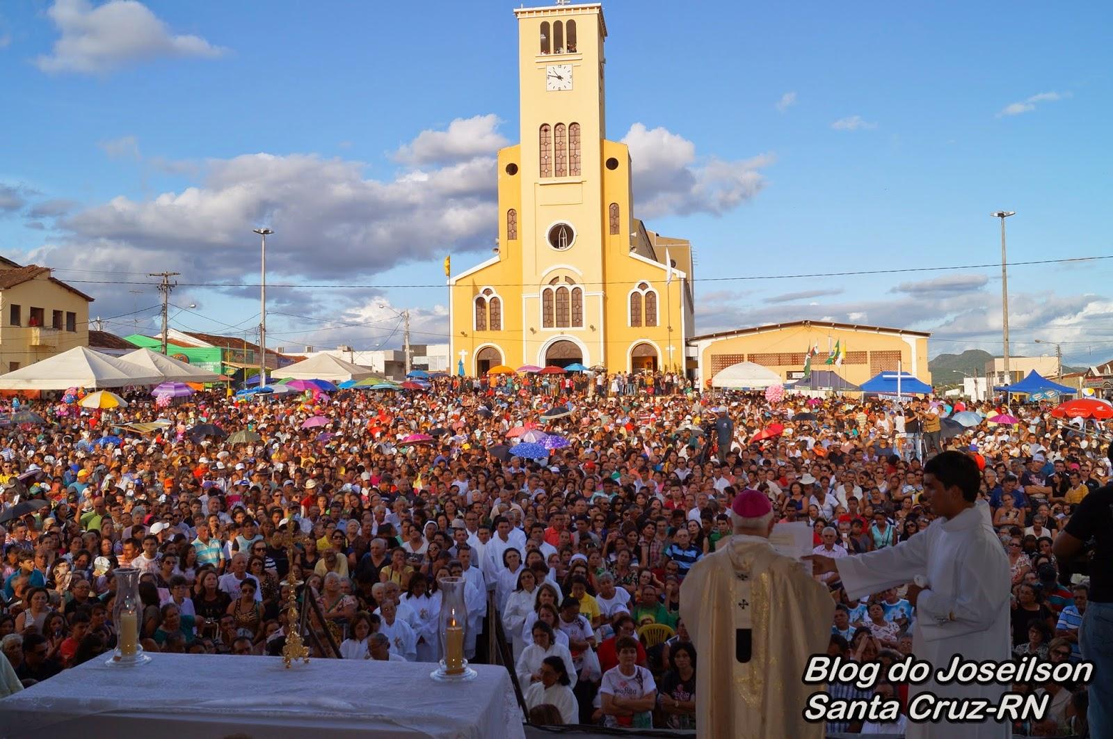 Igreja Matriz de Santa Rita de Cássia