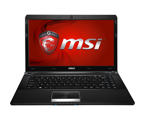 MSI GE40 2OL Gaming Laptop Price at P55,000 at PC Gilmore