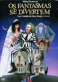 Os Fantasmas se Divertem DVDRip RMVB Dublado