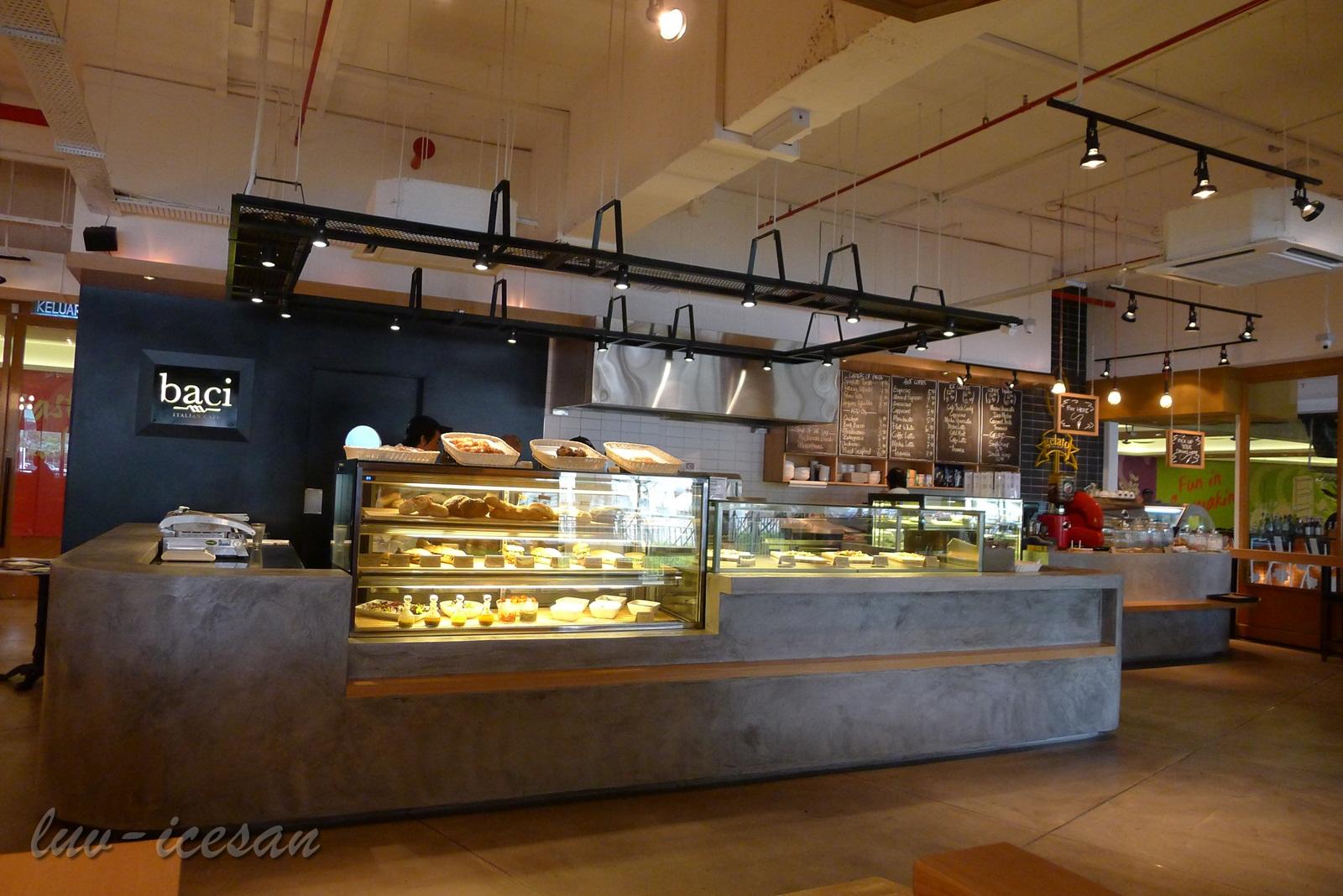 Baci Cafe And Wine Bar Yelp