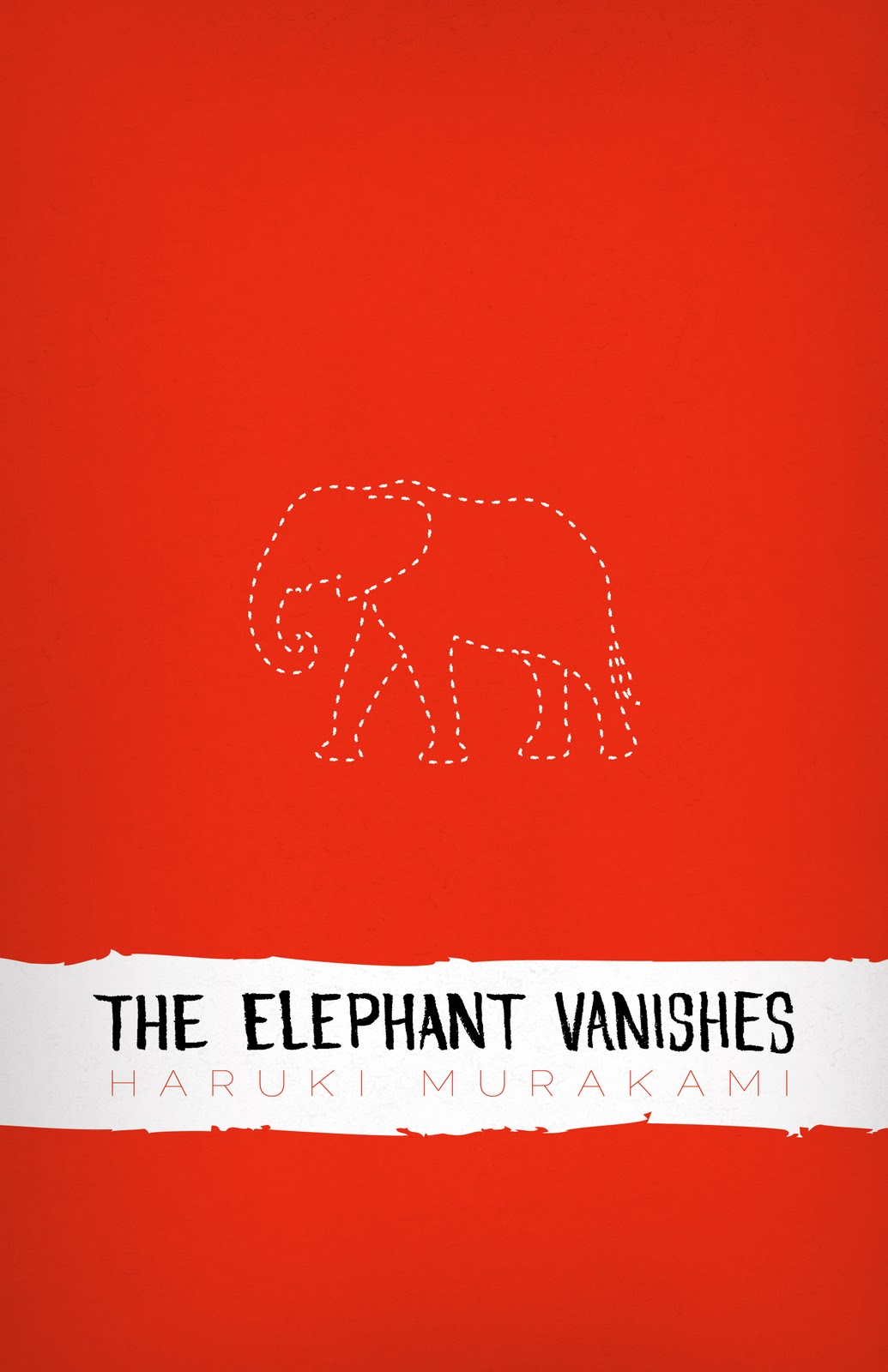 an elephant vanishes View homework help - murakami the elephant vanishes (1) from lit 2120 at university of central florida tue oxford book of jnpan es e s hort.