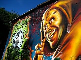 graffiti inspiration model 2011 now