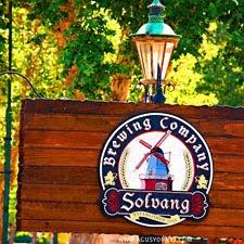 DIARIO DE VIAJE: SOLVANG - SAN DIEGO - HOLLYWOOD