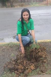 Licenciada Nancy Hernández