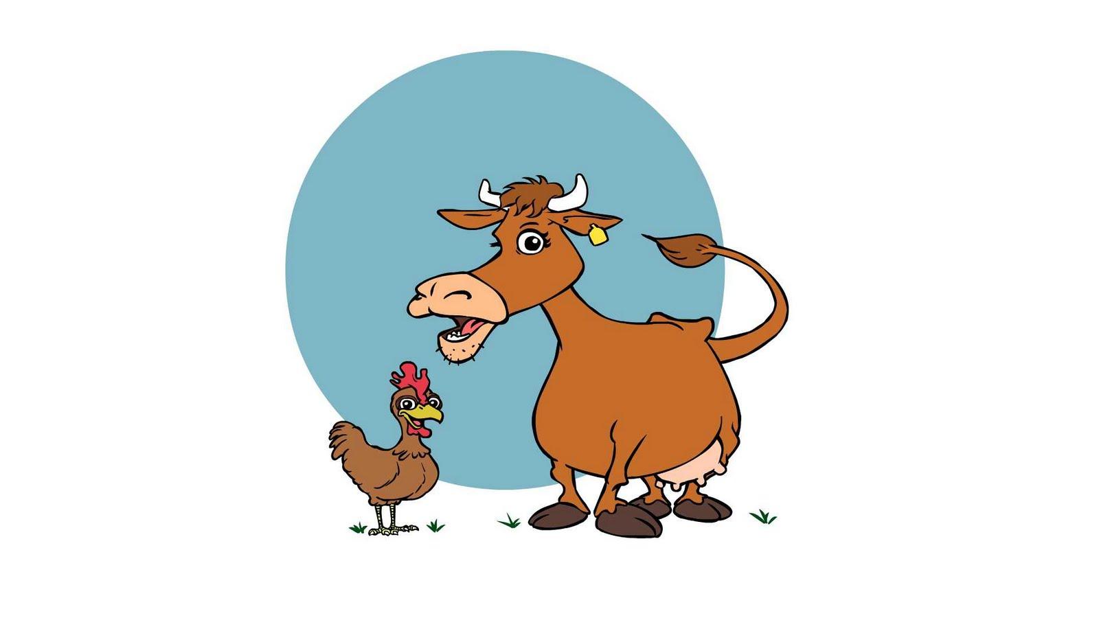 le blog de loncle vache limousine