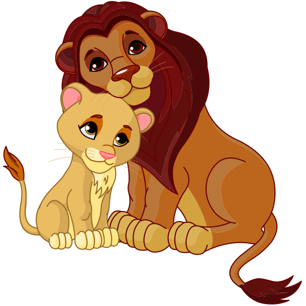 Loveable Lions