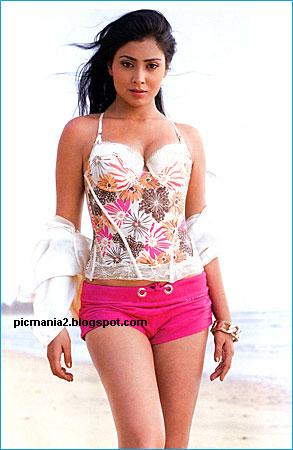 south indian actress Shriya saran hot and sexy wet saree  bikini hot image gallery