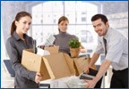 Amway Logistics - Household Shifting Services in Jaipur