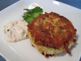 Baltimore Crab Cakes