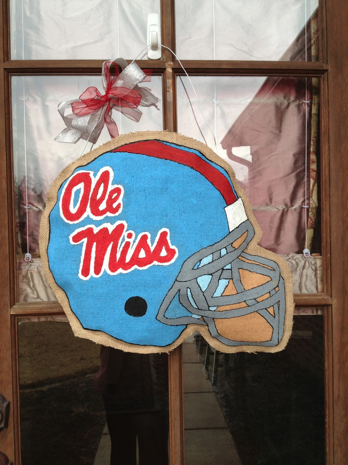 A hotty toddy - 5 4