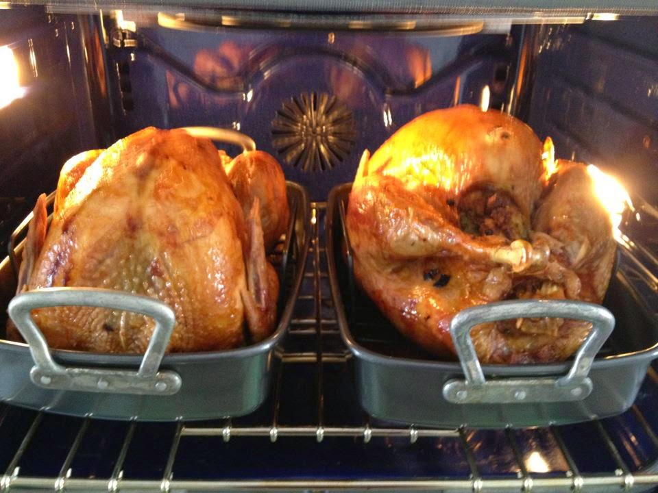 Thanksgiving Traditions - Canadians Got the Date Right!