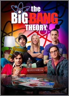 The Big Bang Theory   6 Temporada Episdio 24  S06E24 AVI + RMVB Legendado