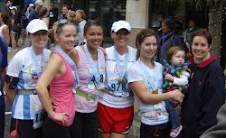 2011 Asheville Half Marathon