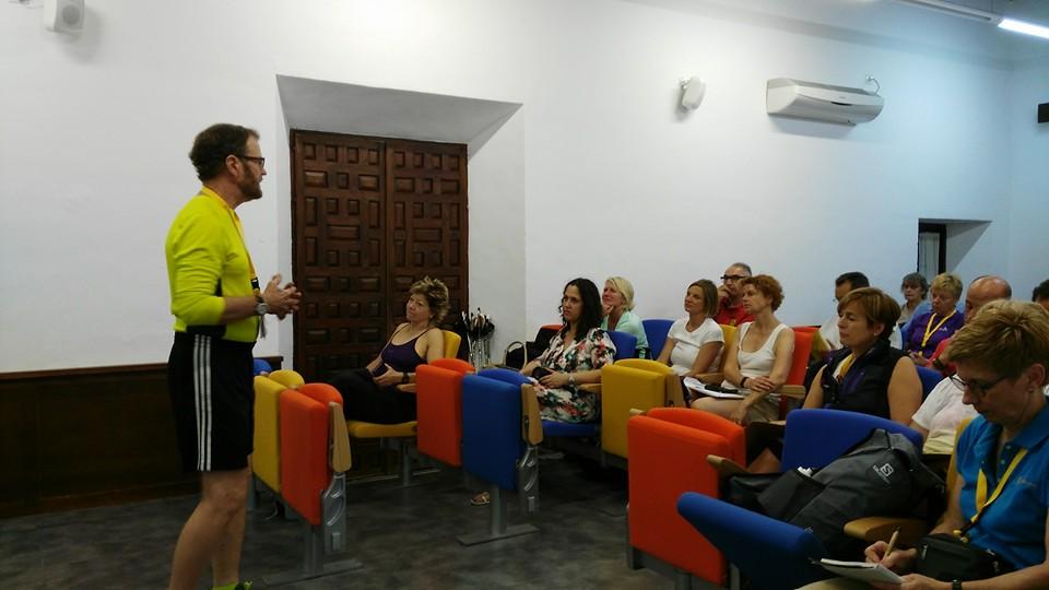 Oficina de turismo de carmona septiembre 2015 for Oficina turismo carmona