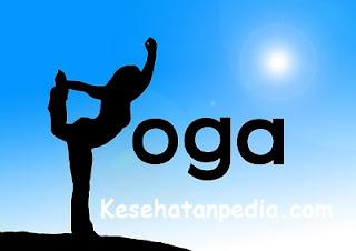 Kesalahan yang terjadi saat berlatih yoga di rumah