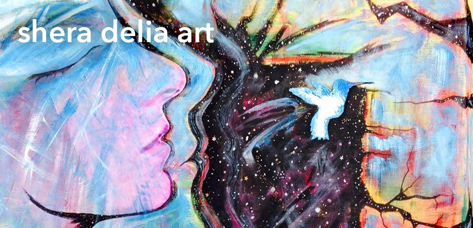 Shera Delia Art