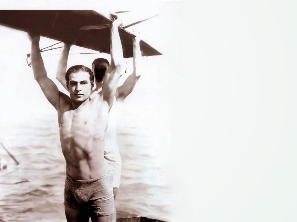 Rudolph Valentino silent movies