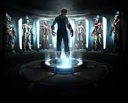 IRON MAN 3 (Release Date: May 3) Directed by Shane Black ironman imaxrelease