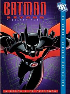 BATMAN DEL FUTURO (1999)
