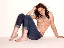 Foot Thought Global Celebrities' Feet Kristen Stewart