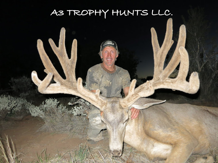 A3 Trophy Hunts