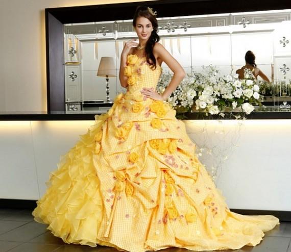 hviitanen: Wedding Gown Bridal Dress in USA collection